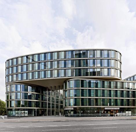 Lumen gmbh - Gkk architekten berlin ...
